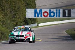 #27 Classic BMW BMW M235iR: Gino Carini