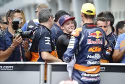 Bo Bendsneyder, Red Bull KTM Ajo, Brad Binder, Red Bull KTM Ajo