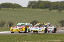 Mauricio Lambiris, Coiro Dole Racing Torino, Nicolas Bonelli, Bonelli Competicion Ford