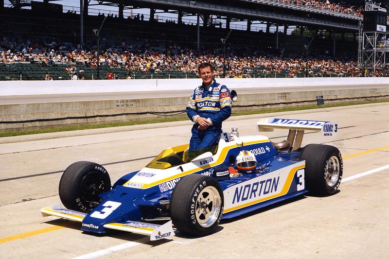 #65 Bobby Unser 1981