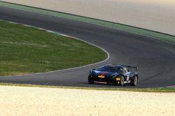 #74 StileF Squadra Corse Ferrari 458: Andrea Benenati