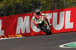 Matteo Baiocco, VFT Racing