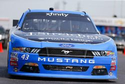 Jeb Burton, Richard Petty Motorsports Ford