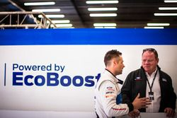 Andy Priaulx, Chip Ganassi, Ford Chip Ganassi Racing