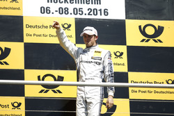 Podium: Winner Paul Di Resta, Mercedes-AMG Team HWA, Mercedes-AMG C63 DTM