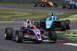 Federico Malvestiti, Antonelli Motorsport