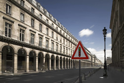 semaforo di partenza, ePrix di Parigi