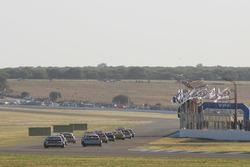 TC Final Race