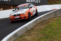 Chaz Mostert, Nathan Morcom, BMW 335i E92