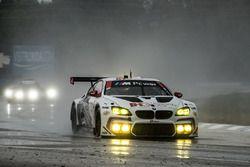 #25 BMW Team RLL BMW M6 GTLM: Bruno Spengler, Bill Auberlen, Dirk Werner