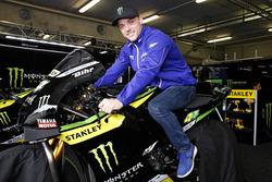 Алекс Лоус, Tech 3 Yamaha