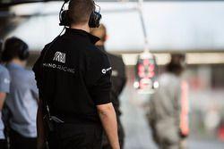 Mechaniker, Manor Racing