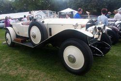 1932 Rolls-Royce Silver Ghost