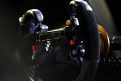 Steering wheel BMW M6 GT3