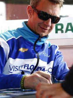 Марк Госсенс, VisitFlorida.com Racing