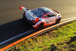 #9 Melbourne Performance Centre Audi R8 LMS Ultra : Marc Cini, Mark Eddy, Christer Joens
