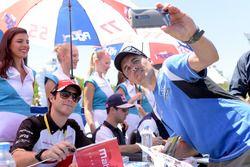 Bruno Senna, Mahindra Racing Formula E Team