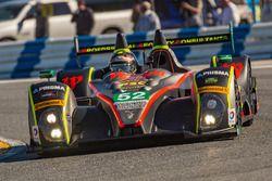 #52 PR1 Mathiasen Motorsports Oreca FLM09 : Robert Alon, Tom Kimber-Smith, Jose Gutierrez, Nick Boulle