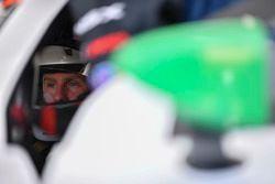 #93 Michael Shank Racing Acura NSX: Mark Wilkins