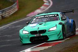 Falken Motorsport, BMW M6 GT3