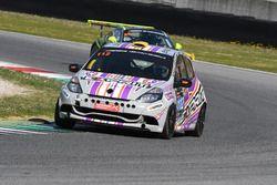 #112 Stanco&Tanner Motorsport, Renault Clio Cup III: Andy Stanco, Armando Stanco, Stefan Tanner