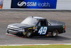 Wendell Chavous, Premium Motorsports Chevrolet