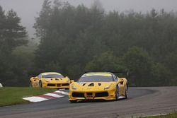 #193 Ferrari 488
