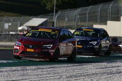 Giacomo Altoe, Seat Motor Sport Italia, Seat Leon Cupra ST-TCS2.0