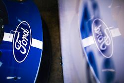 Ford Chip Ganassi Racing Ford GT