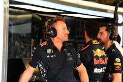 Механики Red Bull Racing