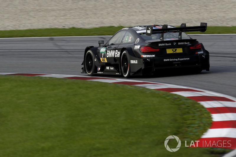 16. Bruno Spengler, BMW Team RBM, BMW M4 DTM