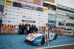 Meister 2017, #77 Callaway Competition, Corvette C7 GT3-R: Jules Gounon