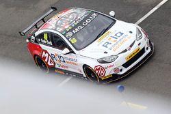 Aron Taylor-Smith, Triple Eight Racing MG Motor MG 6 GT