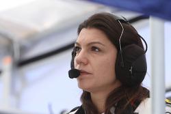 Кетрін Легг, Michael Shank Racing