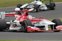 Ник Кэссиди, Kondo Racing
