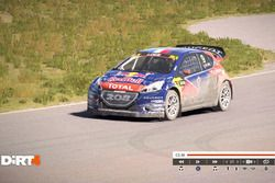 Rallyross Dirt 4