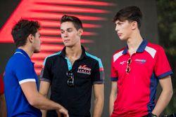 Dorian Boccolacci, Trident, Alessio Lorandi, Jenzer Motorsport, Leonardo Pulcini, Arden International