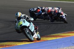 Joan Mir, Leopard Racing, KTM