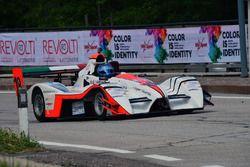 Andrea Laffranchi, Formula Gloria C8F