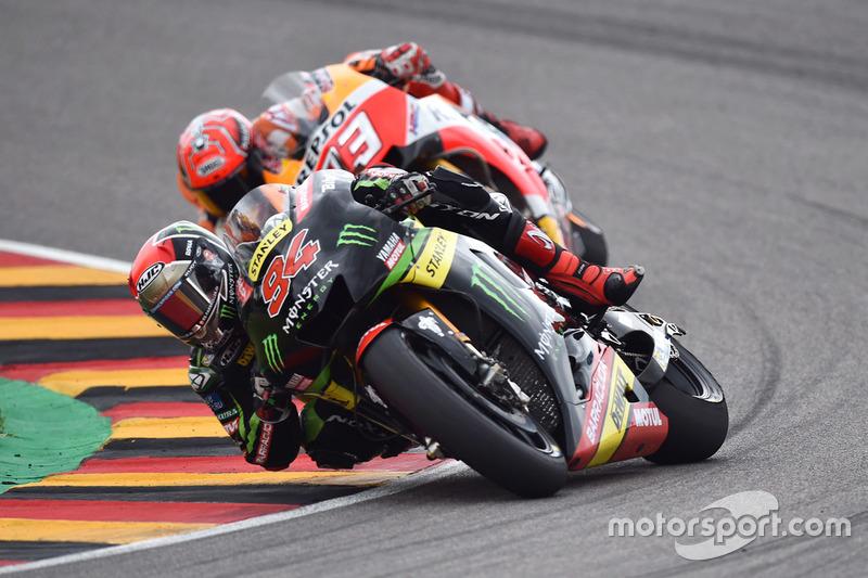 Jonas Folger, Monster Yamaha Tech 3, Marc Márquez, Repsol Honda Team