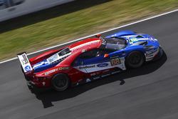 #68 Ford Chip Ganassi Racing Ford GT: Джоі Хенд, Дірк Мюллер, Тоні Канаан
