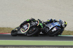 Stefano Manzi, Sky Racing Team VR46, Isaac Viñales, SAG Racing Team