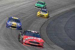Kurt Busch, Stewart-Haas Racing Ford, Cody Ware, Rick Ware Racing Chevrolet, Rick Ware Racing, ECU P