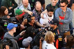 Daniel Ricciardo, Red Bull Racing, Jonathan Noble, Motorsport.com Editor