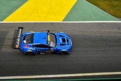 #007 TRG-AMR Aston Martin Vantage GT3: Kris Wilson, Drew Regitz