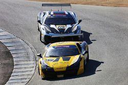 #209 Ferrari Westlake Ferrari 458: Oscar Arroyo