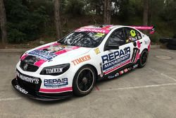 Nick Percat, LD Motorsport