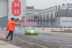 Gianmarco Quaresmini, Dinamic Motorsport, Porsche 911 GT3 Cup