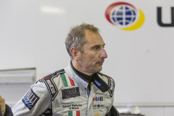 Luciano Linossi, Dinamic Motorsport, Porsche