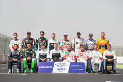 All 2017 drivers